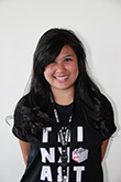 Manager of Public Relation of HIMKA_Siti Nurfadhila_KA_Binusian 2014