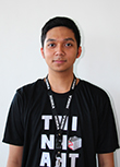 Manager of Public and Documentation of HIMKA_Rizaldy Maulana_KA_Binusian 2014
