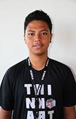 Vice Manager of Public Relation of HIMKA_Raditya Arif Wicaksono_KA_Binusian 2015