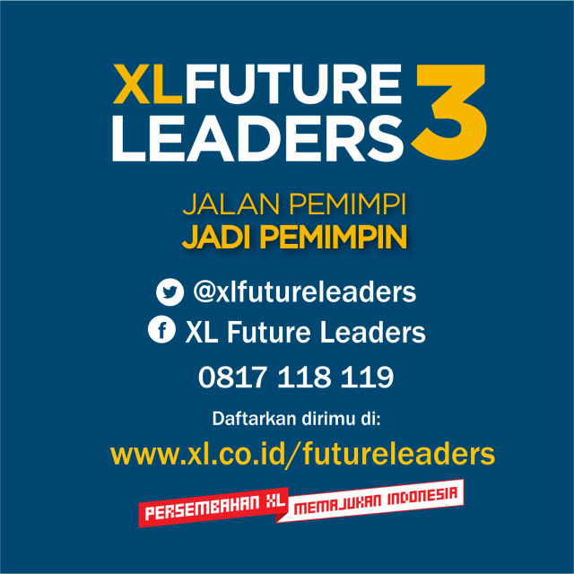 Poster XL Future Leaders 3