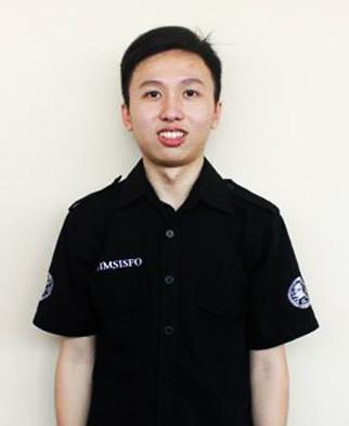 Koordinator Information - Yoe Di Sistem Informasi - Binusian 2015