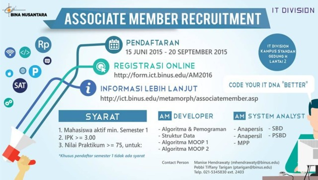 ATL Member